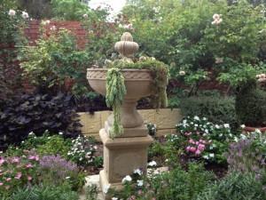 Original Margarets Garden Photo