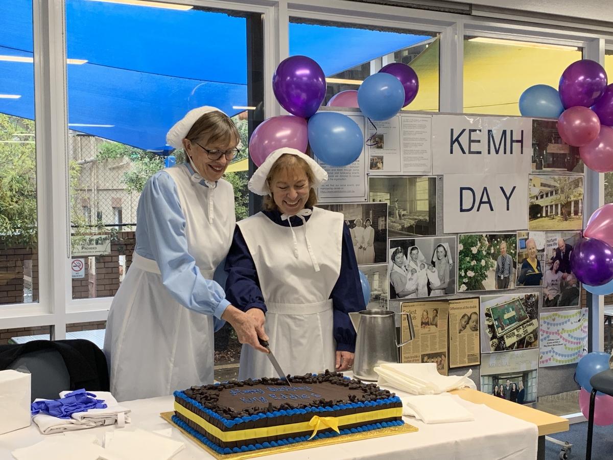 2019 06 05 KEMH Day 103rd birthday celebrations
